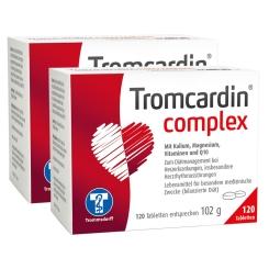 Tromcardin® complex Sparset