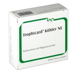 Trophicard® Köhler NE Tabletten
