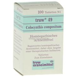 Truw® Composita 49 Colocynthis