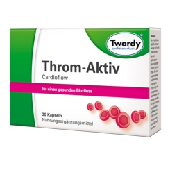 Twardy® Throm-Aktiv Cardioflow