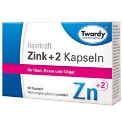 Twardy® Zink + 2