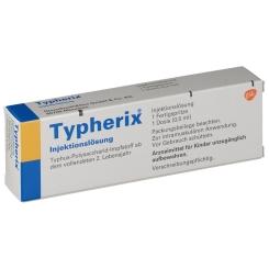 TYPHERIX Injektionslsg.i.e.Fertigspr.