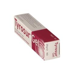 Tyrosur® Gel