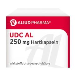 UDC AL 250 mg