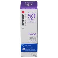 Ultrasun Face SPF50+