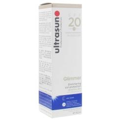 Ultrasun Glimmer SPF 20