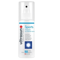 Ultrasun Sports Spray SPF50