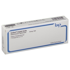UNIKE Injekt forte Injektionslösung