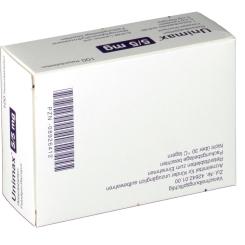 Unimax 5/5 mg Filmtabl.