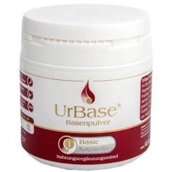 UrBase® Basic Basenkapseln