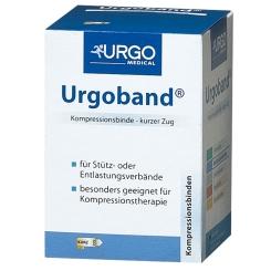 Urgoband® Kompressionsbinden mit kurzem Zug 10 cm x 5 m