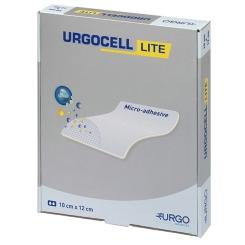 UrgoCell Lite Verband 10 x 12 cm