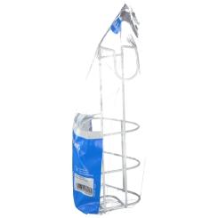 Urinflaschenhalter ohne Deckel