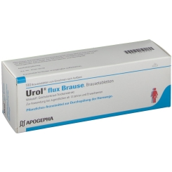 Urol Flux® Brause