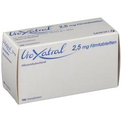 Uroxatral Filmtabl.