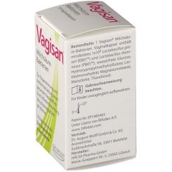 Vagisan® Milchsäure-Bakterien