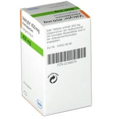 Valcyte 450 mg Filmtabletten