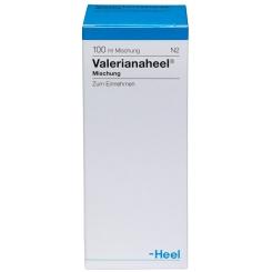 Valerianaheel® Tropfen