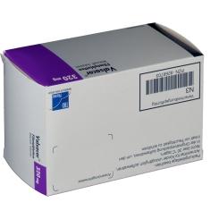 VALSACOR 320 mg Filmtabletten