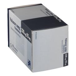 VALSACOR comp.320 mg/25 mg Filmtabletten