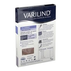 VARILIND Classic 70 DEN Gr.6 muschel