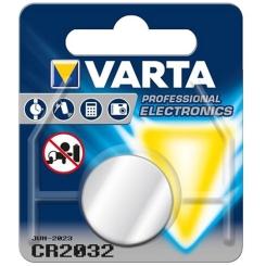 VARTA Lithium CR2032