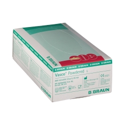 Vasco® gepudert, Größe 8-9, groß