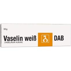 Vaseline® weiß DAB