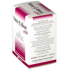 Vaso-E-Bion® vital