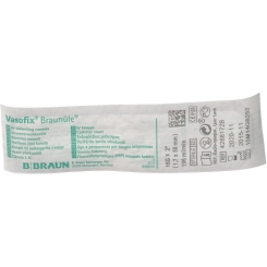 Vasofix® Braunüle® 1,70 x 50 mm G 16 grau
