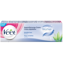 Veet® Haarentfernungs-Creme Sensitive