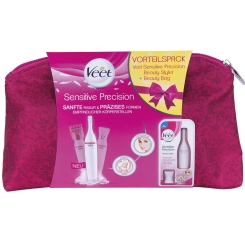 Veet® Sensitive Precision Beauty Styler Vorteilspack