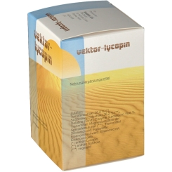 Vektor-Lycopin® Kapseln
