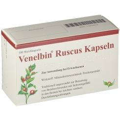 Venelbin® Ruscus