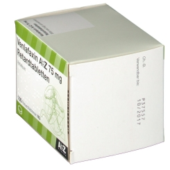VENLAFAXIN AbZ 75 mg
