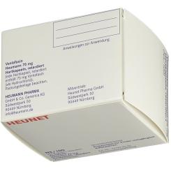VENLAFAXIN Heumann 75 mg