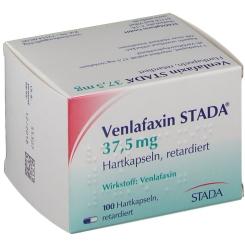 VENLAFAXIN STADA 37.5MG