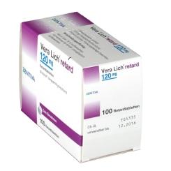 Vera Lich retard 120 mg Tabl.