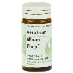 Veratrum Album Phcp®