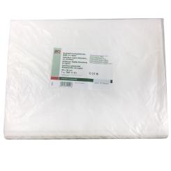 Verbandzellstoff hochgebleicht, Lagen 29 x 38 cm