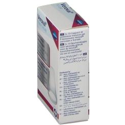 Veroval® DS 22 Schutzkappen