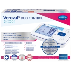 Veroval® DUO CONTROL large