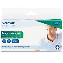 Veroval® SELBST-TEST Magen-Vorsorge