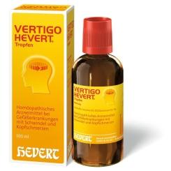 VERTIGO HEVERT® Tropfen