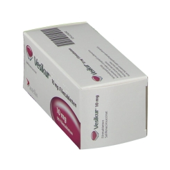 Vesikur 10 mg Filmtabletten