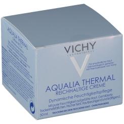 VICHY Aqualia Thermal Dynamische Feuchtigkeitspflege Reichhaltige Crem