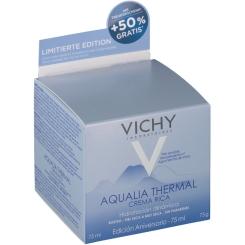VICHY Aqualia Thermal Dynamische Feuchtigkeitspflege Reichhaltige Creme + 50% GRATIS