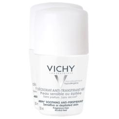 VICHY Deo Roll on sensitiv 48 h