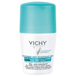 VICHY Deodorant Roll-On Anti-Transpirant 48 h