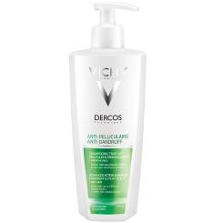 VICHY DERCOS Anti-Schuppen-Pflegeshampoo bei trockenem Haar